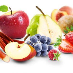 Pur jus de fruits