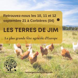 la plus grande fête agricole d'Europe